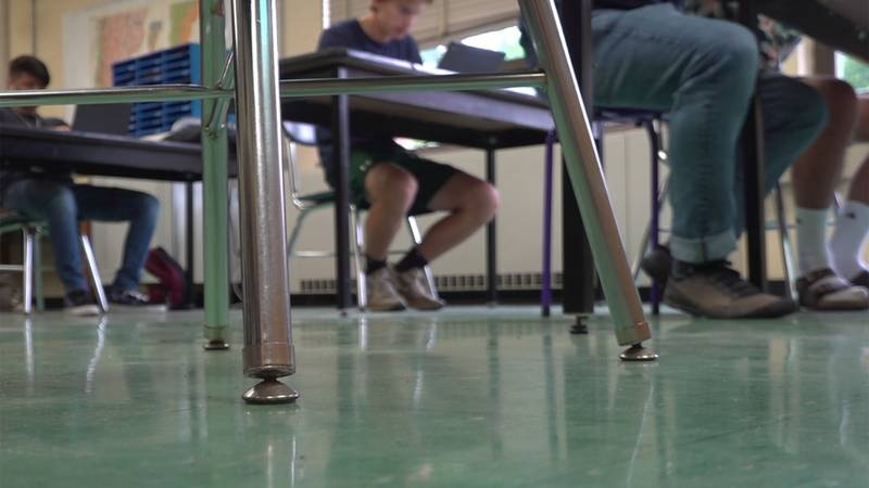Some Vermont schools are hosting summer sessions to give students a chance to make up for lost...