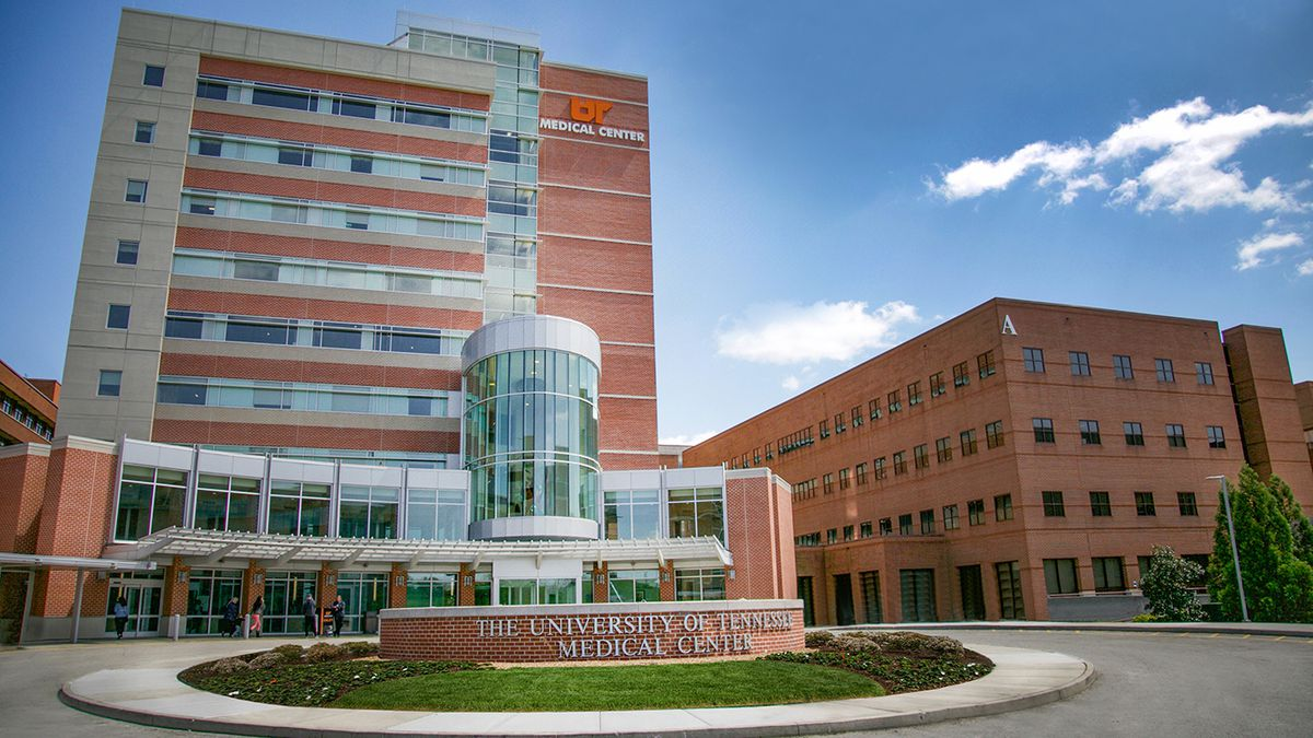 The University of Tennessee Medical Center was mentioned in the US News Best Hospital report. /...