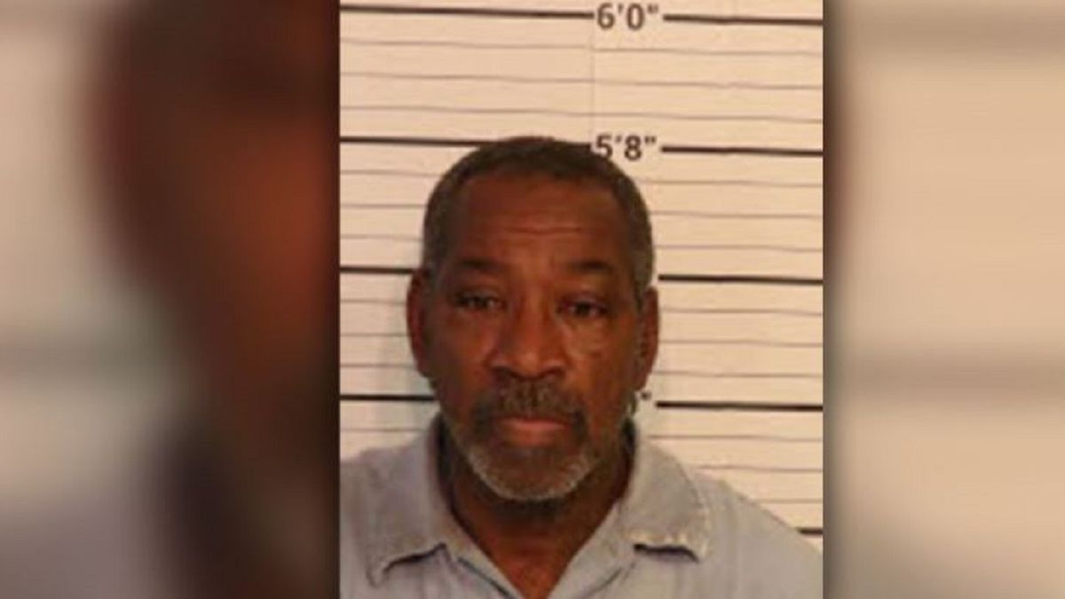 Rufus Stevens Jr., 68, has been convicted of aggravated rape involving a 12-year-old girl during a series of assaults in 1983.