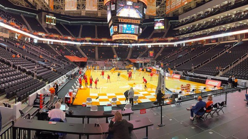 Lady Vols set to open season vs. WKU