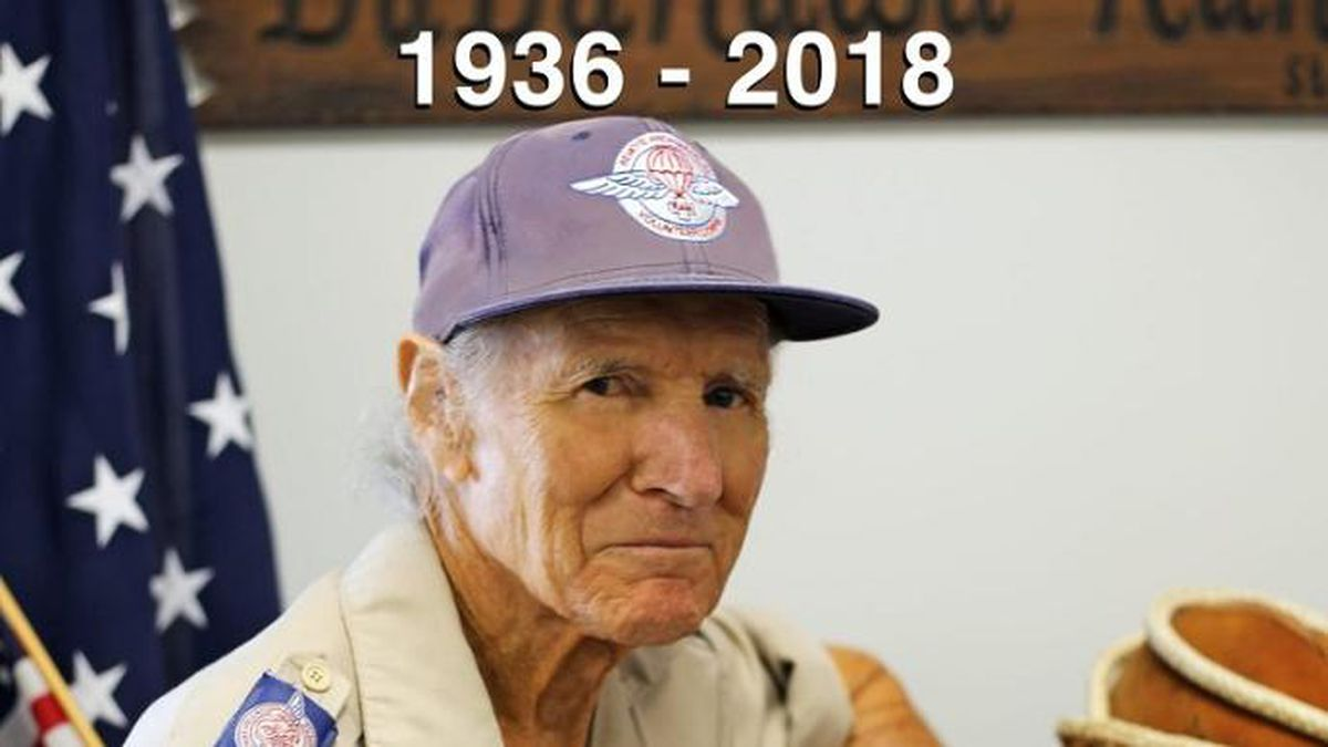 Remote Area Medical marks one year since founder Stan Brock passed away. / Source (RAM)
