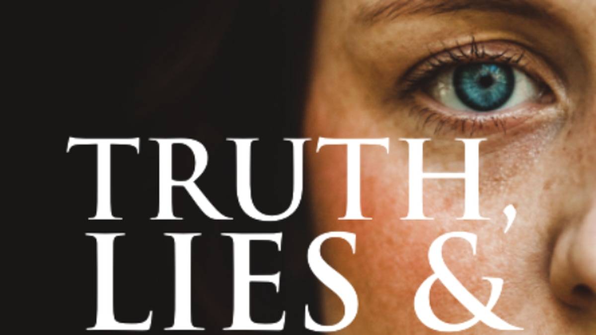 Truth, Lies and Alzheimer's. It's Secret Faces.