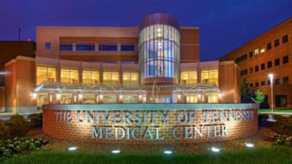UT Medica Center / Source: (UT Medical)