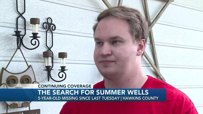 Community and Summer Wells