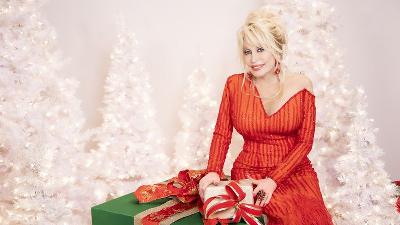 Parton shared her first Christmas letter to Santa since she was a little girl in the December...