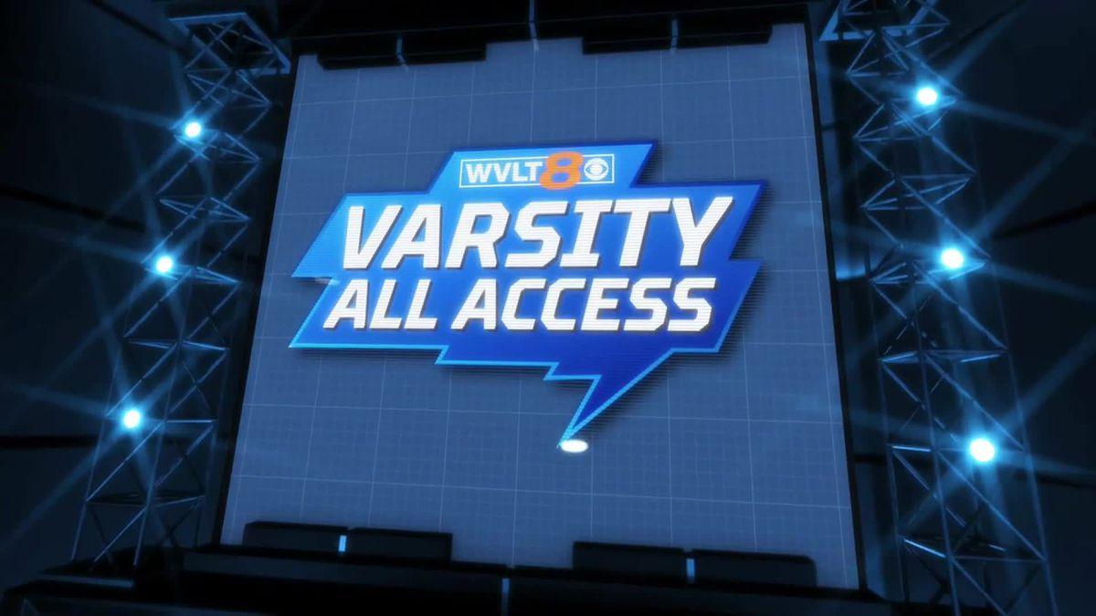 Varsity All Access Maryville vs. William Blount