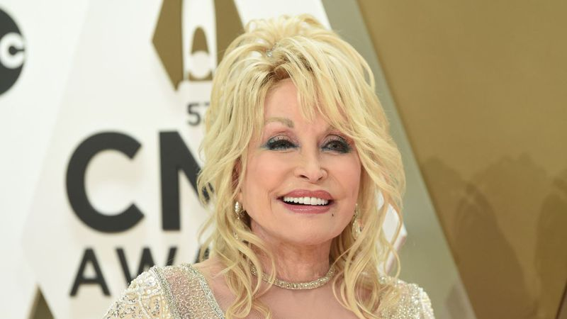 Dolly Parton | Credit: Evan Agostini / Invision / AP