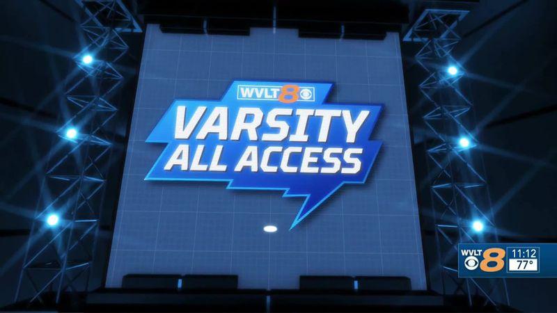 varsity All Access