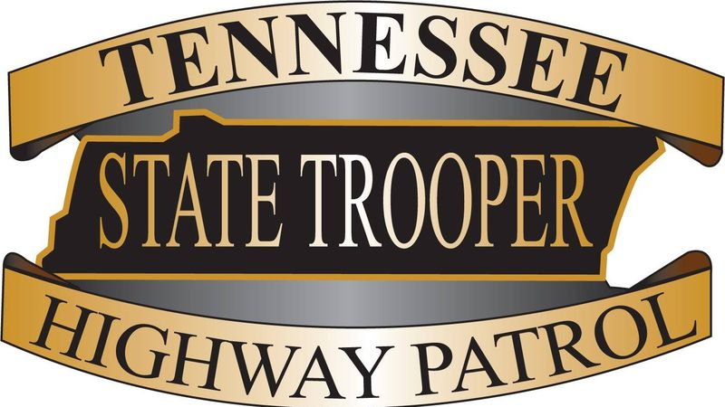 Photo courtesy of the Tennessee Highway Patrol