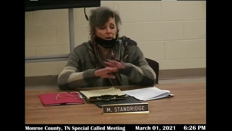 Monroe County School Board votes for director buyout