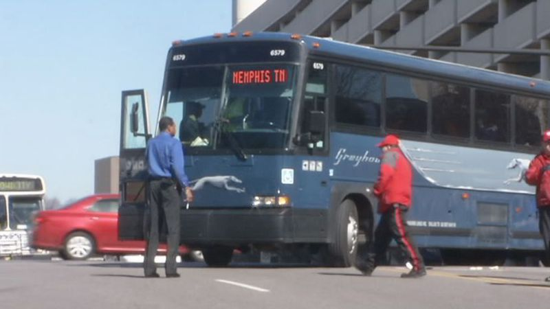 After a year of little to no travel, transportation companies are seeing increased demand.
