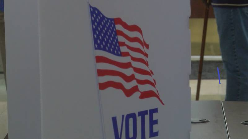 Monday, August 2 is the last day that Knox County Residents can register to vote before the...