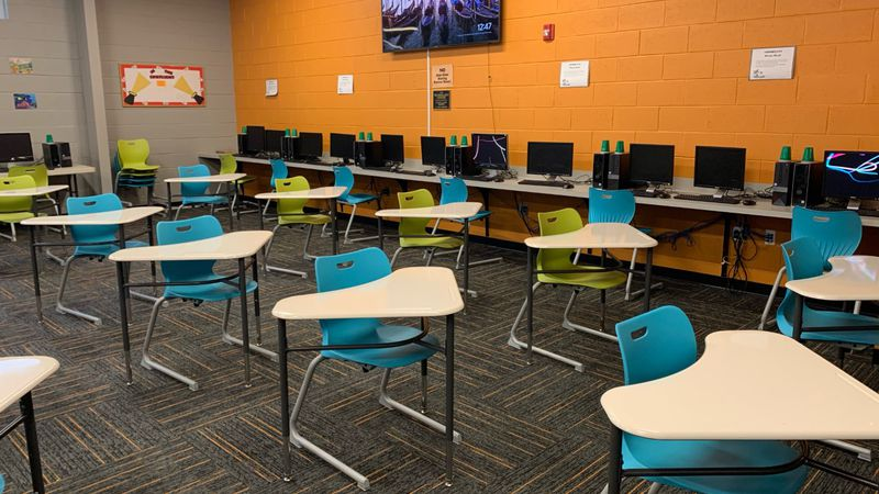 The Boys and Girls club is stepping up while kids are learning virtually
