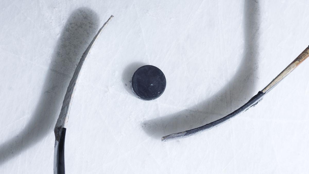 Ice Hockey. (StoryBlocks Image)