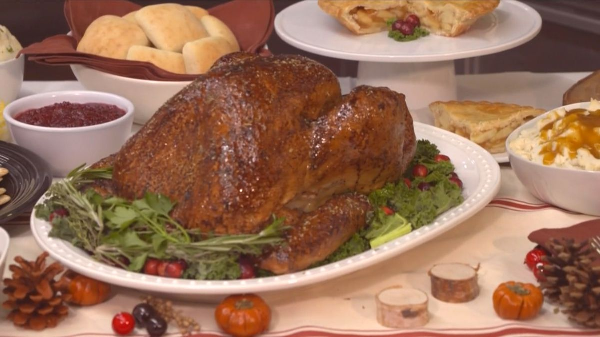 East Tennessee restaurants open on Thanksgiving Day