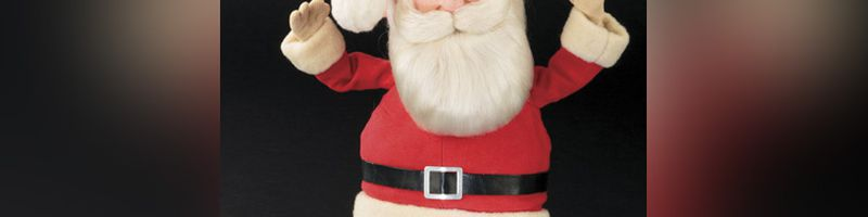 Christmas Toy Runs November 2021 Maryville Tn Rudolph Santa Figures Soar To Sale Of 368 000 At Auction
