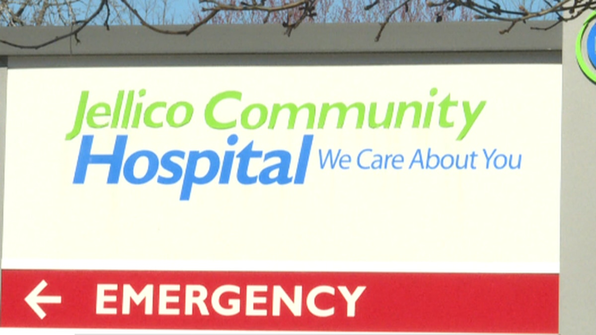 Jellico's only hospital has not seen a patient since November of 2020