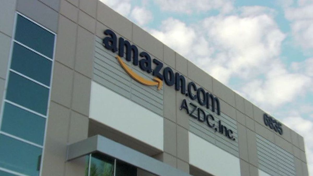 Amazon says it mistakenly sent an email to employees telling them to delete the popular video...