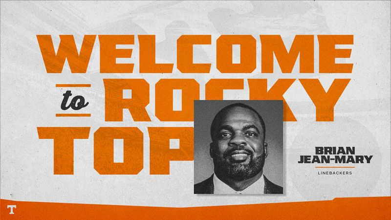New Tennessee football linebackers coach