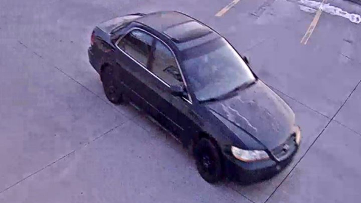 KPS looking for catalytic converters thief