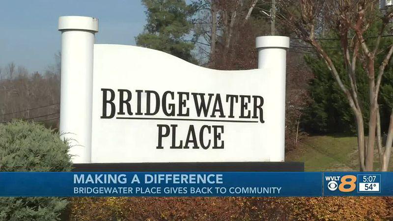 Bridgewater Place