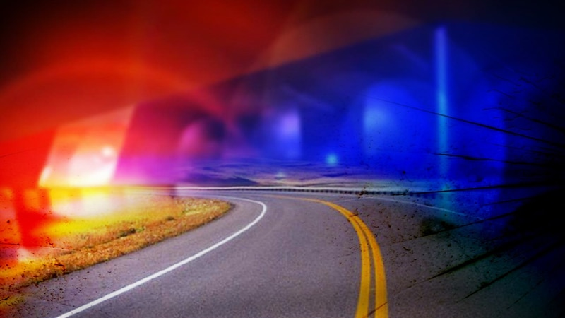 Authorities say 11 are dead and more than a dozen injured after an overloaded van crashed on a...