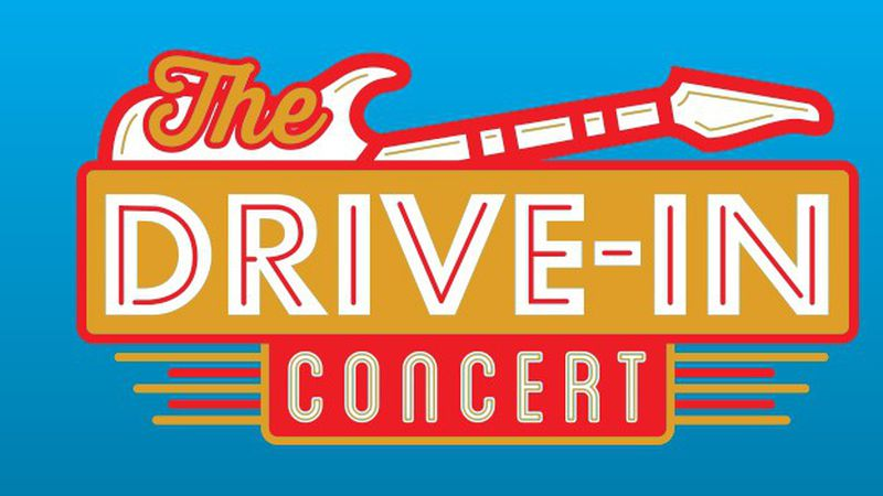Due to the recent increases in Covid-19 cases the Drive-In Concert Series has been postponed...