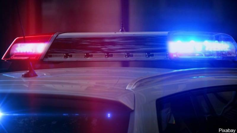 The crash happened at the I-75N exit in Clinton at 5:40 a.m. on Monday, Oct. 25, 2021.