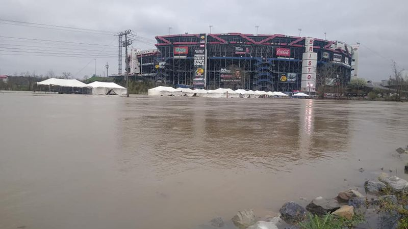 Bristol Motor Speedway announced Sunday its races have been postponed to Monday following...