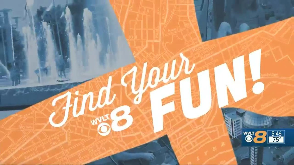 Find Your Fun: Events for you and your family this weekend