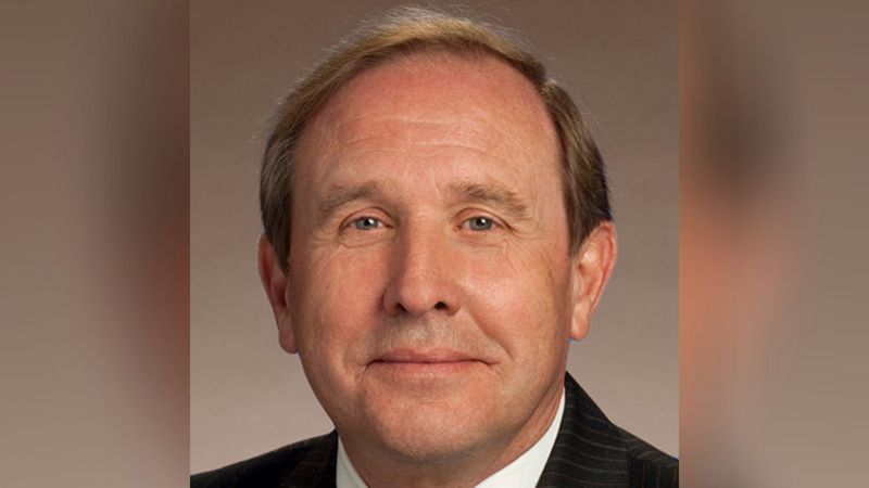 Rep. Mike Carter