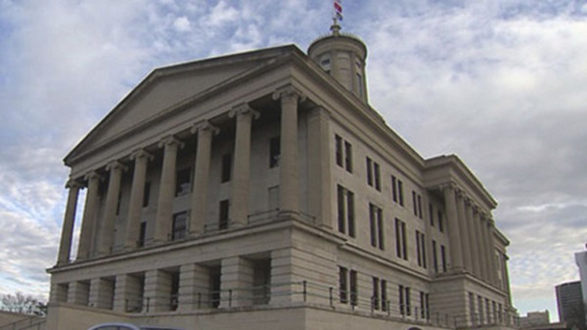 A former Tennessee Republican nominee for governor is joining Republican Gov. Bill Lee's administration./ Source: WTVF
