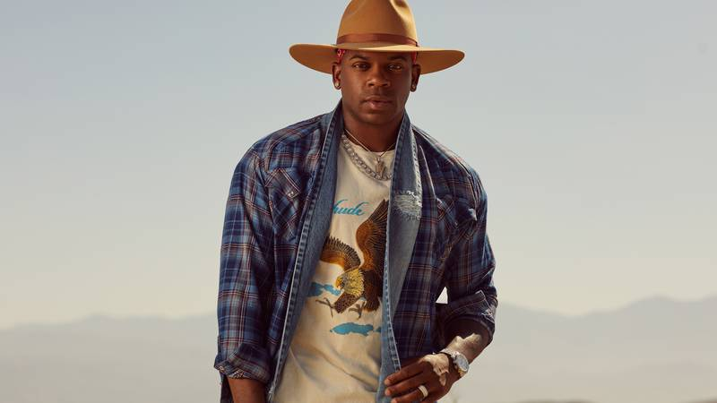 The Secret City Festival offers free concerts this weekend, featuring Jimmie Allen on Friday...