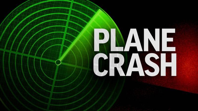 Fatal plane crash in North Carolina