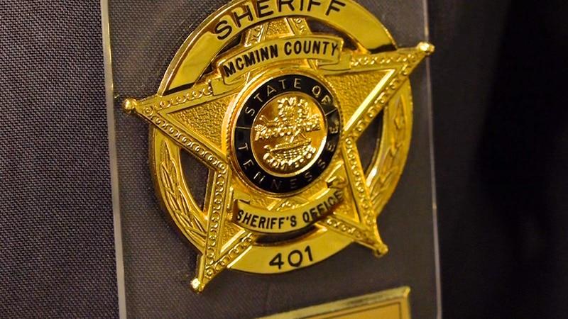 McMinn County Sheriff Joe Guy is in Washington this week lobbying for border security. (Source:...