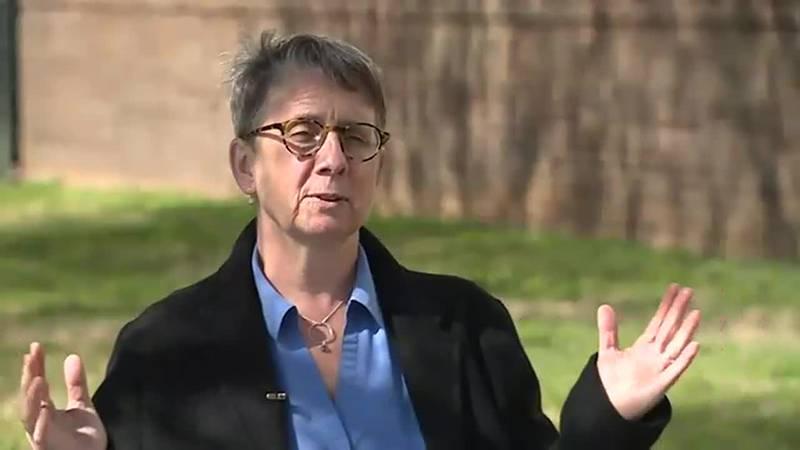 Dr. Buchanan Interview