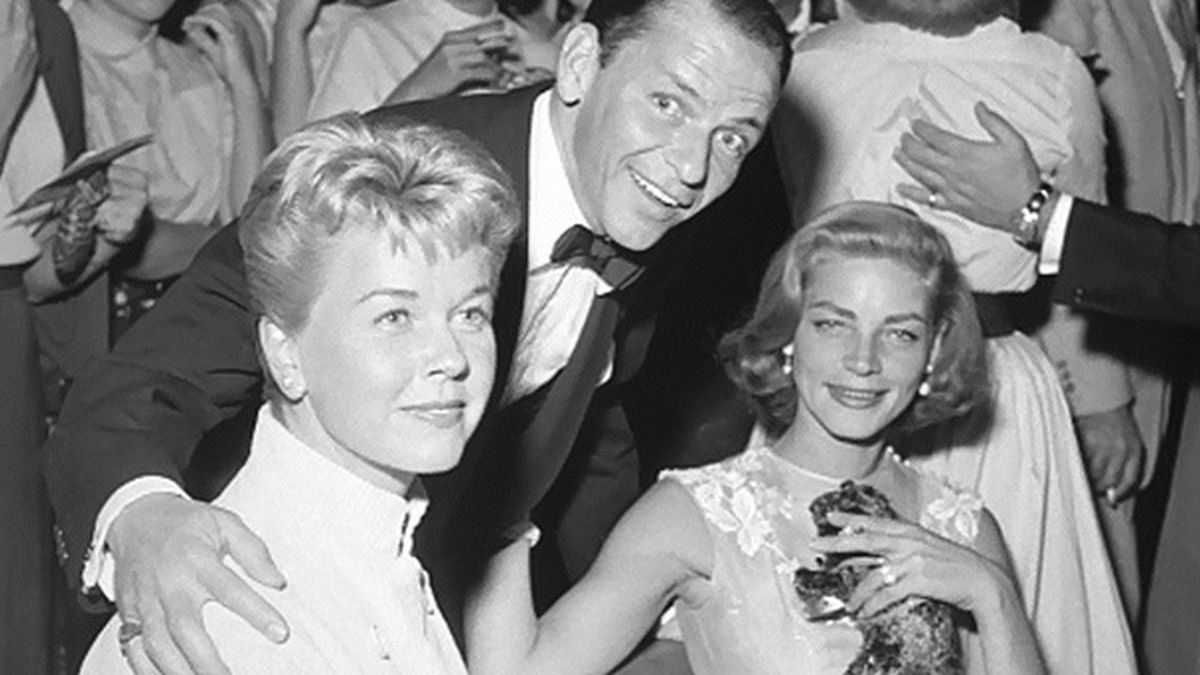 Doris Day, the honey-voiced singer and actress whose film dramas, musicals and innocent sex comedies made her a top star in the 1950s and '60s and among the most popular screen actresses in history, has died./ Source: WTVF