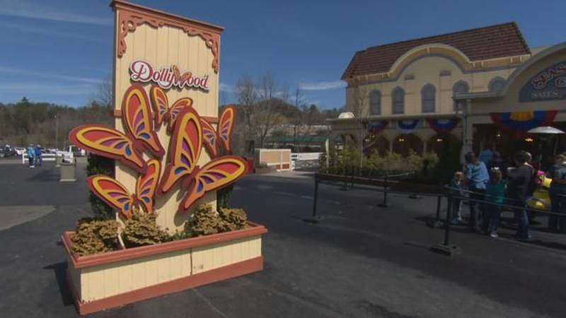 MEDIC Regional Blood Center announced it will be giving away Dollywood tickets to all donors...