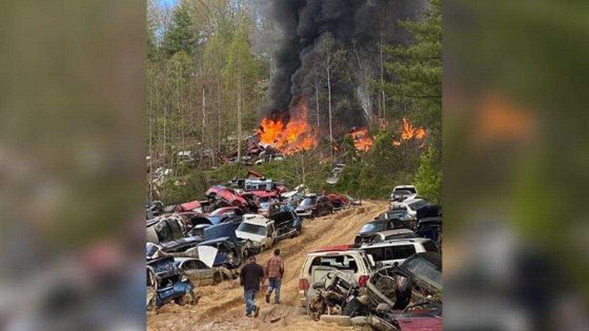 Source: W.R. Castle Fire-Rescue