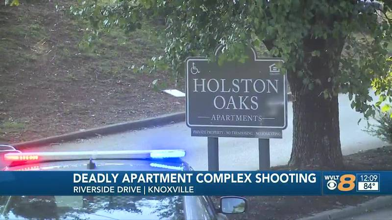 Deadly Apartment Shooting