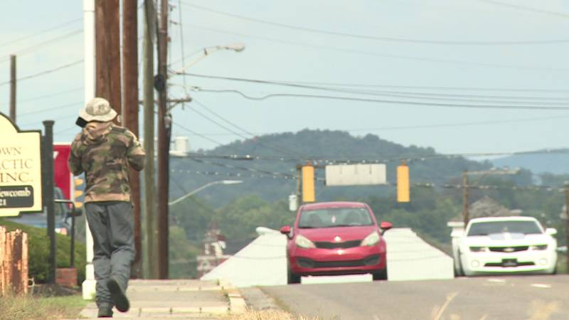 A public survey is inviting input for making improvements to South Cumberland Street in...