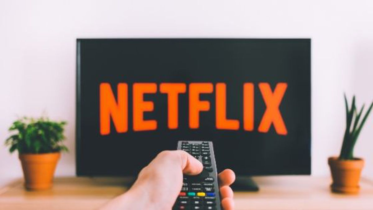 Netflix and Nickelodeon announced a new deal to create new content. / (Canva)