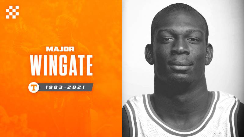 Former Vol basketball player passes away at age 37