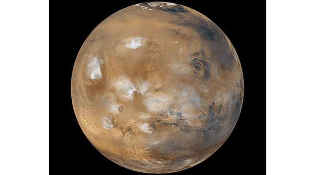 Mars One is a Netherlands-based nonprofit that wants to establish a permanent human settlement...