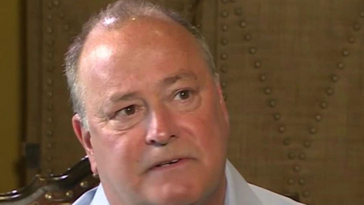 Former Pilot executive off house arrest