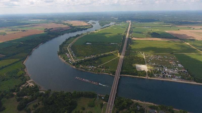 Tennessee River / Source: WVLT News