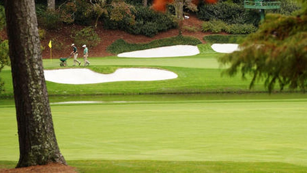 Limited Fans To Attend 2021 Masters