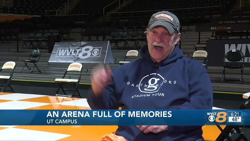 Tim Reese, driving force behind Thompson-Boling Arena retires after 30 years
