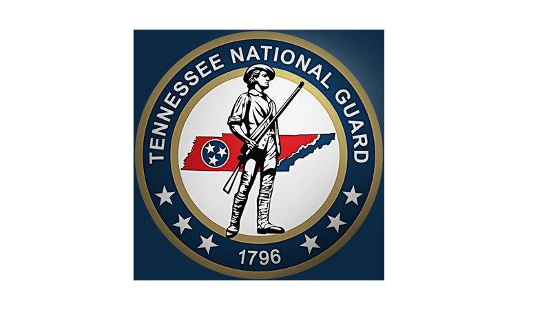 TN National Guard logo