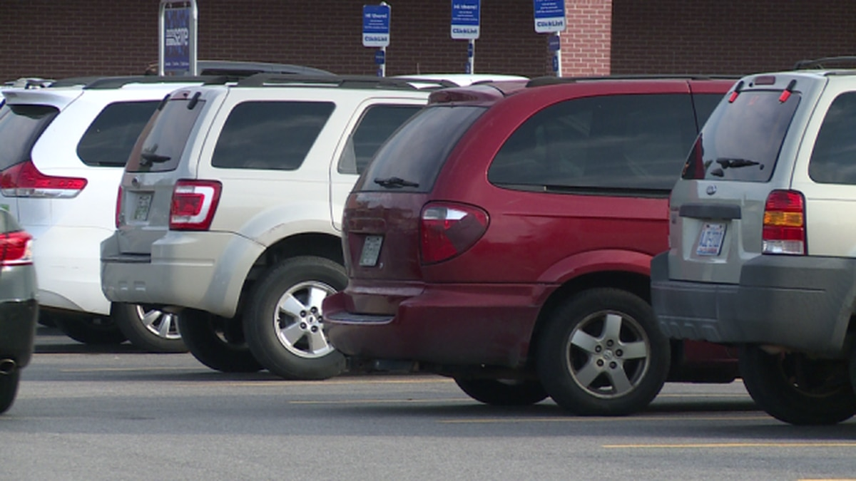 Tennessee ranks high for hot car deaths, last year reaching a record number of 52./ Source: WVLT News
